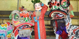 Celebrate Chinese New Year at Silver Waves