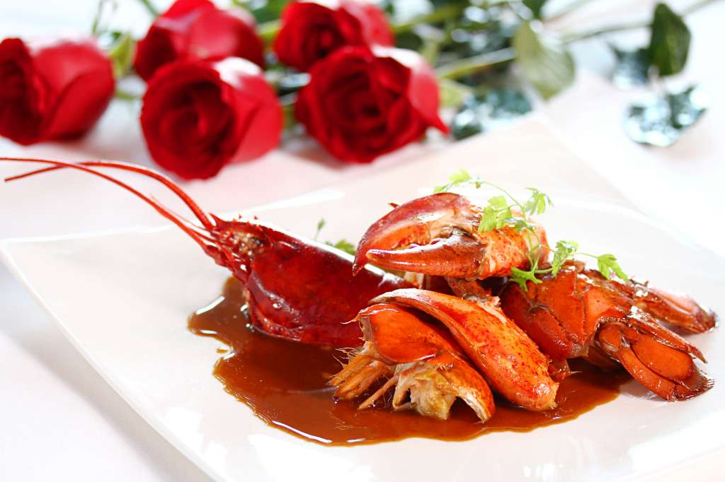 Pan-Fried-Lobster-medaillon