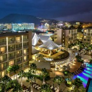 <b>Grand Mercure Phuket Patong</b>