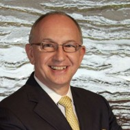 <b>New General Manager at Conrad Bangkok</b>