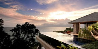 Paresa Resorts Phuket