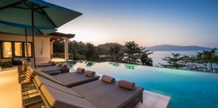 Discover Phuket with New Residential Villa at Trisara