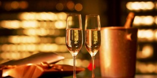 Let the Fizz Flow Domaine Chandon Wine Dinner at KiSara