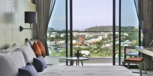 Enjoy Island Vacation With Half-Board Package At Eastin Yama Hotel Phuket
