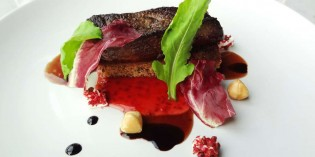 EUROPEAN CUISINE SET MENU AT PARK SOCIETY, SOFITEL SO BANGKOK