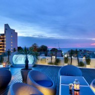 <b>Hotel Baraquda Pattaya M Gallery collection</b>