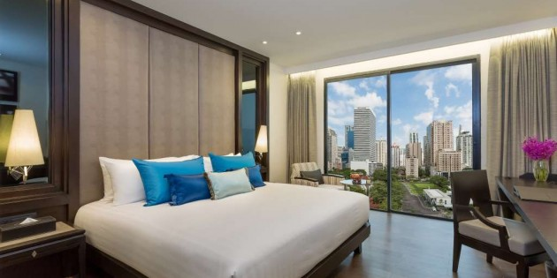 Mövenpick Hotels & Resorts Univeils Ambitious Expasion Plans in Thailand and Southeast Asia