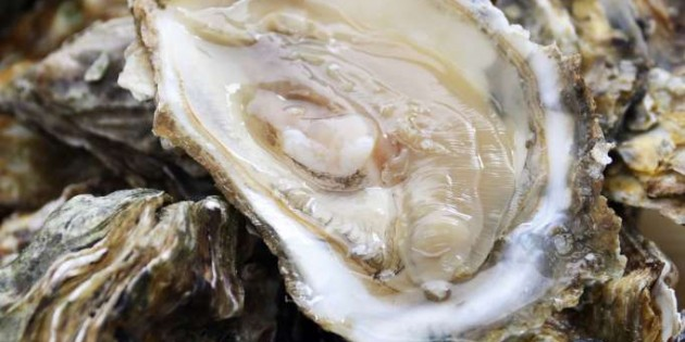 SPARKLING PROSECCO & OYSTERS AT BABETTE'S – THE STEAKHOUSE BANGKOK