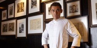 Award-winning Japanese chef Hideaki Sato's return to Bangkok