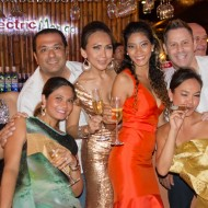 <b>The Grand Opening of Electric Mango, Hua Hin</b>