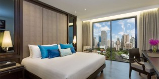 Mövenpick Hotels & Resorts makes Bangkok Debut in Prime Location