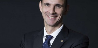 Edward E. Snoeks New GM at The Okura Prestige Bangkok