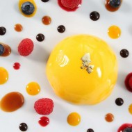 <b>7 MICHELIN STARS LINE UP FOR SO AMAZING CHEFS 2015</b>