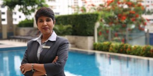 Sabreena Jacob appointed as general manager Marriott Executive Apartments Sukhumvit Park