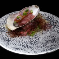 <b>Award-winning Japanese chef Hideaki Sato returns t...</b>