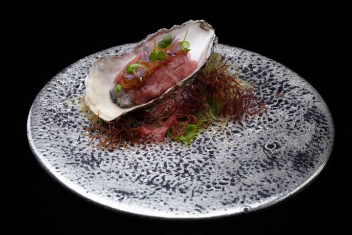 poached-oyster-wrapped-with-wagyu-beef-with-grated-celeriac-jelly_msize
