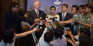 UNWTO confident Thailand continues to be an attractive tourist destination