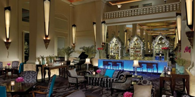 Anantara Siam Bangkok Hotel Hosts the 16th World Gourmet Festival