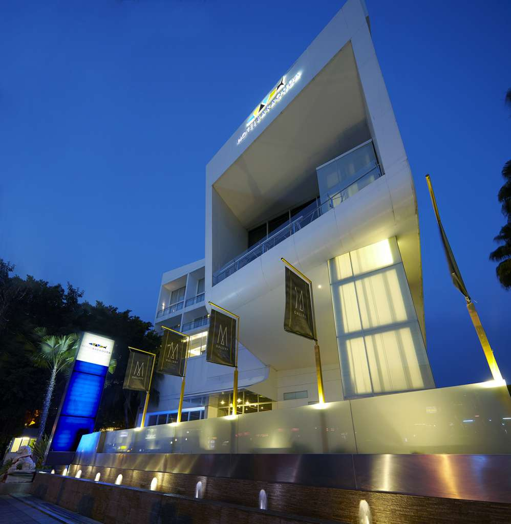 Grand-Opening-of-Hotel-Baraquda-First-MGallery-Hotel-in-Pattaya