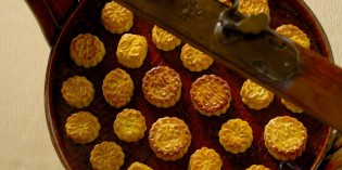 Chinese Moon Cake Festival at Conrad Bangkok