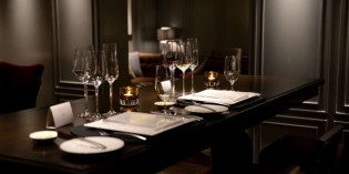 INTERCONTINENTAL BANGKOK CO-HOST WINE DINNER WITH D'ARENBERG AT FIREPLACE GRILL AND BAR