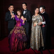<b>A Weekend of Grand Opera and Culinary Art Anantara...</b>
