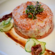 "<b>An Italian Take On The ""Vegan Festival"" at LUCE It...</b>"