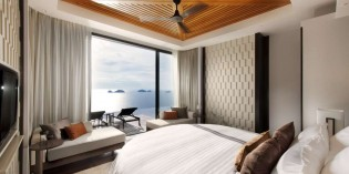 Conrad Koh Samui introduces the newest Thailand weekend escape offer