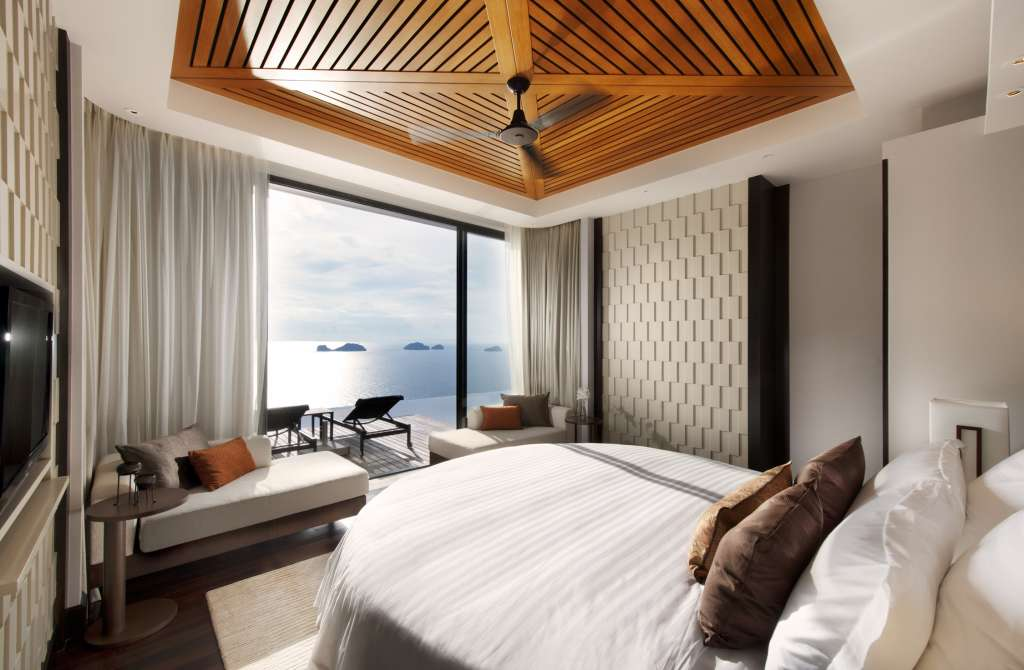 Oceanview-Two-Bedroom-Pool-Villa-Master-Bedroom