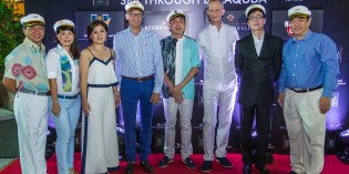 Hotel Baraquda's Grand Opening Launches in the Heart of Pattaya