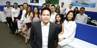 Visa appoints new Country Manager to Thailand
