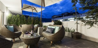 X2 Villas Bring the Latest Villa to the Heart of Chiang Mai