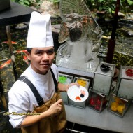 <b>Sunday Brunch at the Anantara Siam</b>