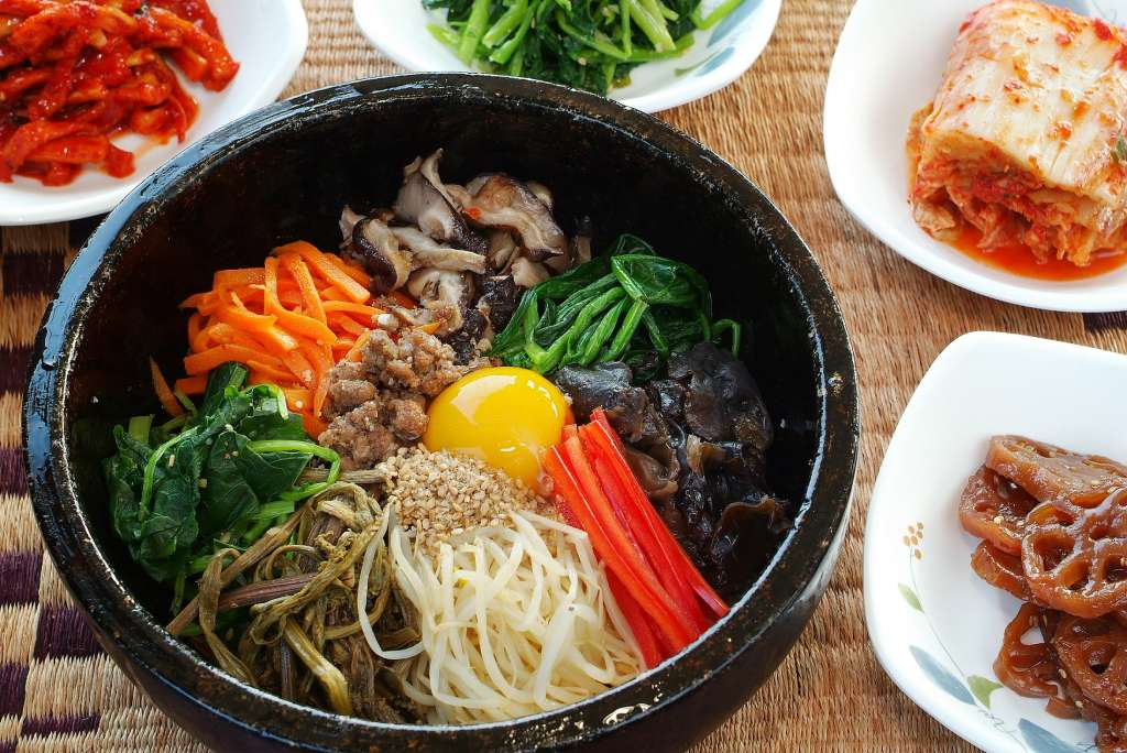 A-Taste-of-Korea-Bibimbub