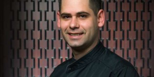 Conrad Bangkok Welcomes New Executive Chef