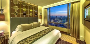The Best Nightlife Hotels in Bangkok