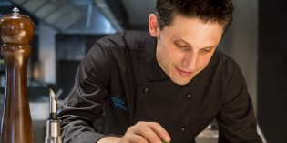 Outrigger in Phuket Announces Top Lebanese Chef for Metzo's