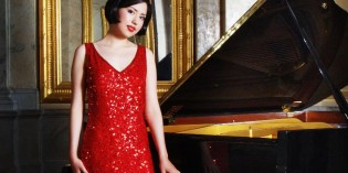Advent Piano Concert at Siam Kempinski Hotel Bangkok