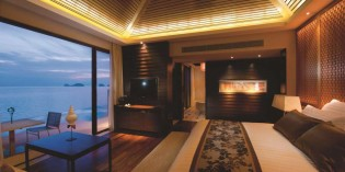 Conrad Koh Samui Crowned Asia's Leading Honeymoon Resort 2015
