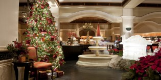 FESTIVE INDULGENCE AT GRAND HYATT ERAWAN BANGKOK