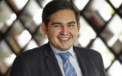 Movenpick Hotels Sukhumvit 15 Bangkok Appoints Jackson Ferguson As Sales And Marketing Director