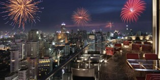 NEW YEAR DINING & ENTERTAINMENT AT SOFITEL BANGKOK SUKHUMVIT