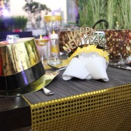<b>Dazzling New Year by the River at the Royal Orchid...</b>