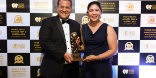 ASCOTT SATHORN WIN THAILAND'S LEADING SERVICED APARTMENTS 2015