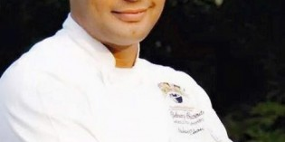 Chef Nishant from Dusit Devarana Interview