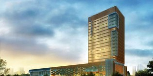 ONYX Hospitality Group strengthens China presence with the opening of nine new properties by 2017