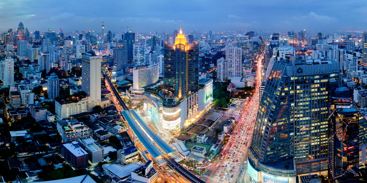 Grand Centre Point Hotel Bangkok