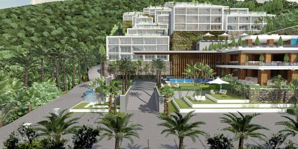 Best Western Adds New Premier Resort in Phuket, Thailand