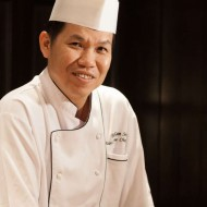 <b>Meet the New Executive Chinese Chef at Man Ho Chef...</b>