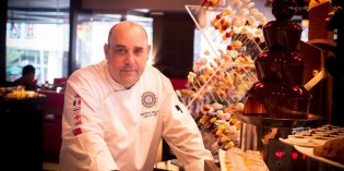 New Executive Chef appointment at Novotel Bangkok on Siam Square